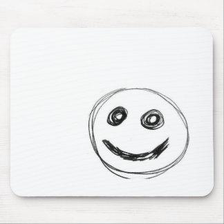 Tapis De Souris sourire