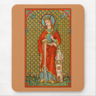 Tapis De Souris St Barbara (JP 01)