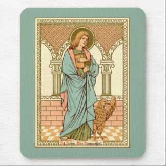 Tapis De Souris St John l'évangéliste (RLS 07) (style 1)