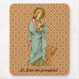 Tapis De Souris St John l'évangéliste (RLS 07) (style 2)