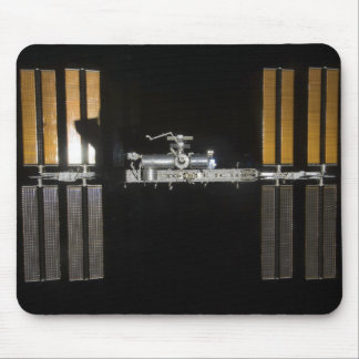 Tapis De Souris Station Spatiale Internationale 2