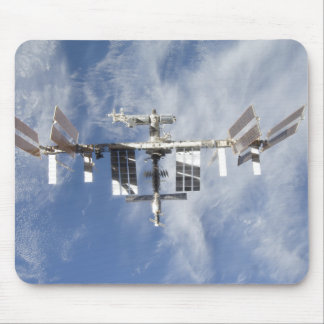 Tapis De Souris Station Spatiale Internationale 4