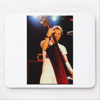 Tapis De Souris Sting jouant le violoncelle