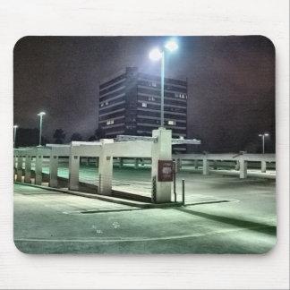 Tapis De Souris Structure de stationnement de dessus de toit la