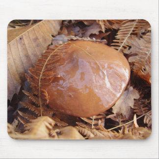 Tapis De Souris Tapis glissant de souris de champignon de Jack
