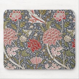 Tapis De Souris Textile de Cray par William Morris
