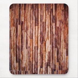 Tapis De Souris Texture en pierre de dalles