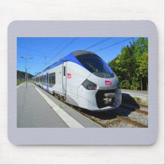 Tapis De Souris Train local de SNCF