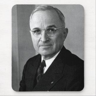 Tapis De Souris Trente-troisième président de Harry S. Truman
