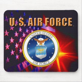 Tapis De Souris U.S. L'Armée de l'Air Mousepad