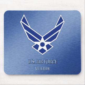 Tapis De Souris U.S. Vétérinaire Mousepad de l'Armée de l'Air