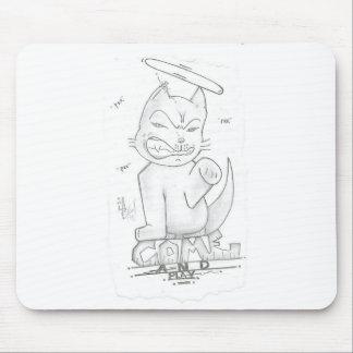 Tapis De Souris Venez et jeu (Mousepad)