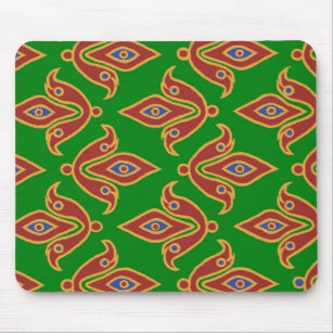 Tapis De Souris Fleur Lys Zazzle Be