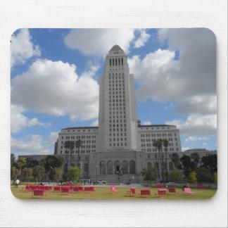 Tapis De Souris Ville hôtel de Los Angeles
