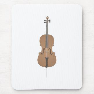 Tapis De Souris violoncelle