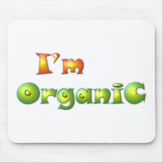 Tapis De Souris Volenissa - je suis organique