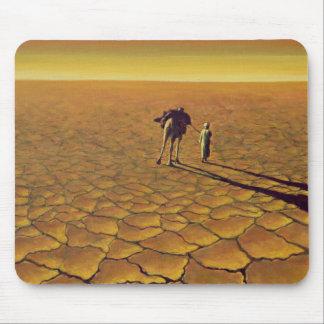 Tapis De Souris Voyage saharien 1995