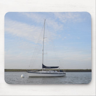 Tapis De Souris Yacht Titian