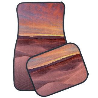 Tapis De Voiture Dunes de sable roses, Death Valley, CA