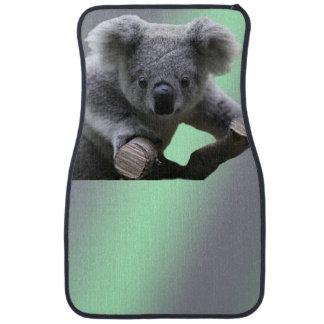 Tapis De Voiture Ours de koala