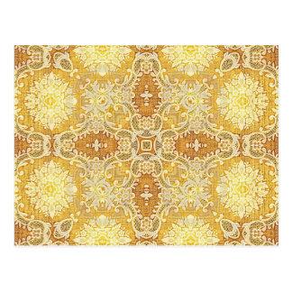 Tapisserie 1 de citron de Kreations de Cartes Postales