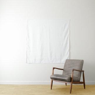 Tapisserie carrée de mur