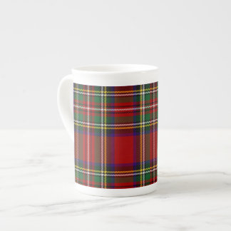 Tartan de Stewart de clan de PixDezines Mug