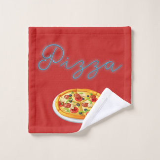 Tarte de pizza