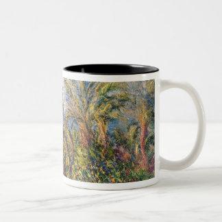 Tasse 2 Couleurs Jardin de Claude Monet | dans Bordighera