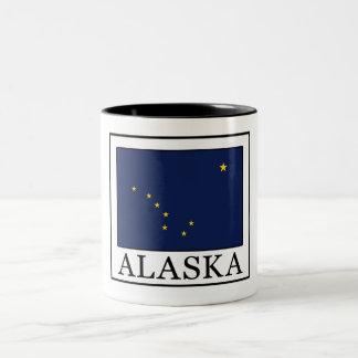 Tasse 2 Couleurs L'Alaska