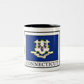 Tasse 2 Couleurs Le Connecticut