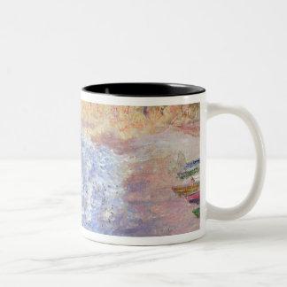 Tasse 2 Couleurs Matin de Claude Monet | chez Etretat