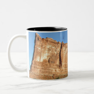Tasse 2 Couleurs Mur naturel