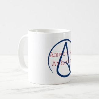 Tasse athée américaine