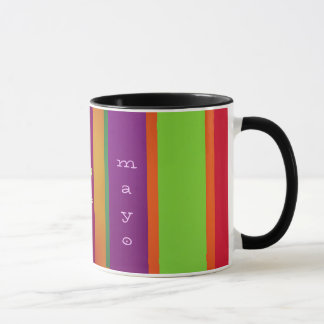 Tasse - Cinco De Mayo - multicolore