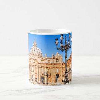 Tasse classique Vatican