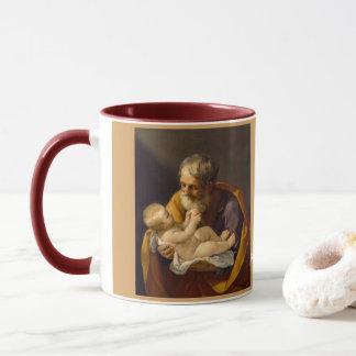 Tasse commémorative de St Joseph