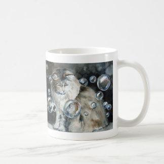 Tasse d'Adelaïde et de bulles