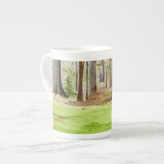 Tasse d'arbre