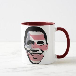 Tasse de Barack Obama