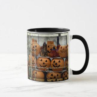Tasse de boisson de Halloween/automne -