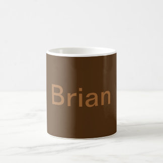 Tasse de Brian