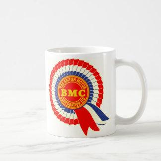 Tasse de British Motor Corporation