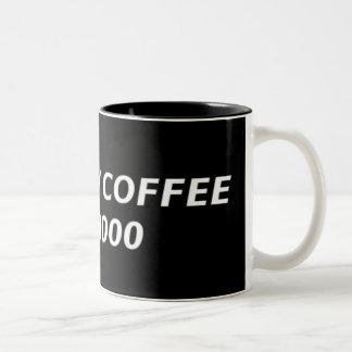 Tasse de café #000000