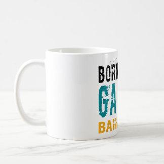 Tasse de café bahamienne multipliée née de GA Ded