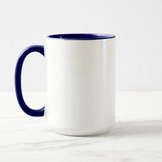 tasse de café bipolaire d'ours blancs
