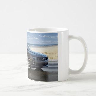 Tasse de café convertible de Camaro