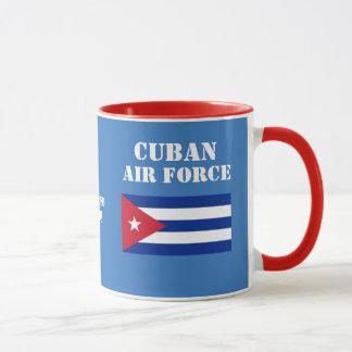 Tasse de café cubaine de rondeau de l'Armée de