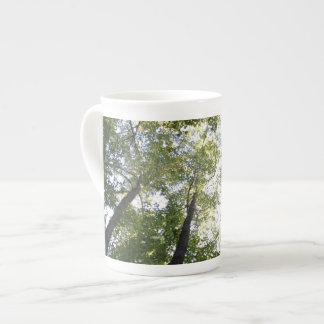 Tasse de café d'arbre
