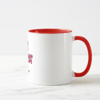 Tasse de café de Cafe de jazz de MaggHouze